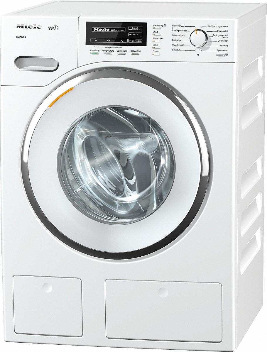 miele wmg120 tdos w1 front loading washing machine rh miele co uk miele wt1 washer-dryer manual miele wt1 washer-dryer manual