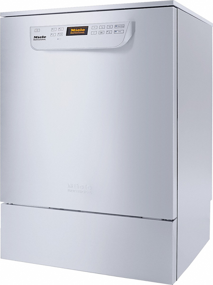 Miele pg 8582 ww ad ld washer disinfector - Miele professional ...