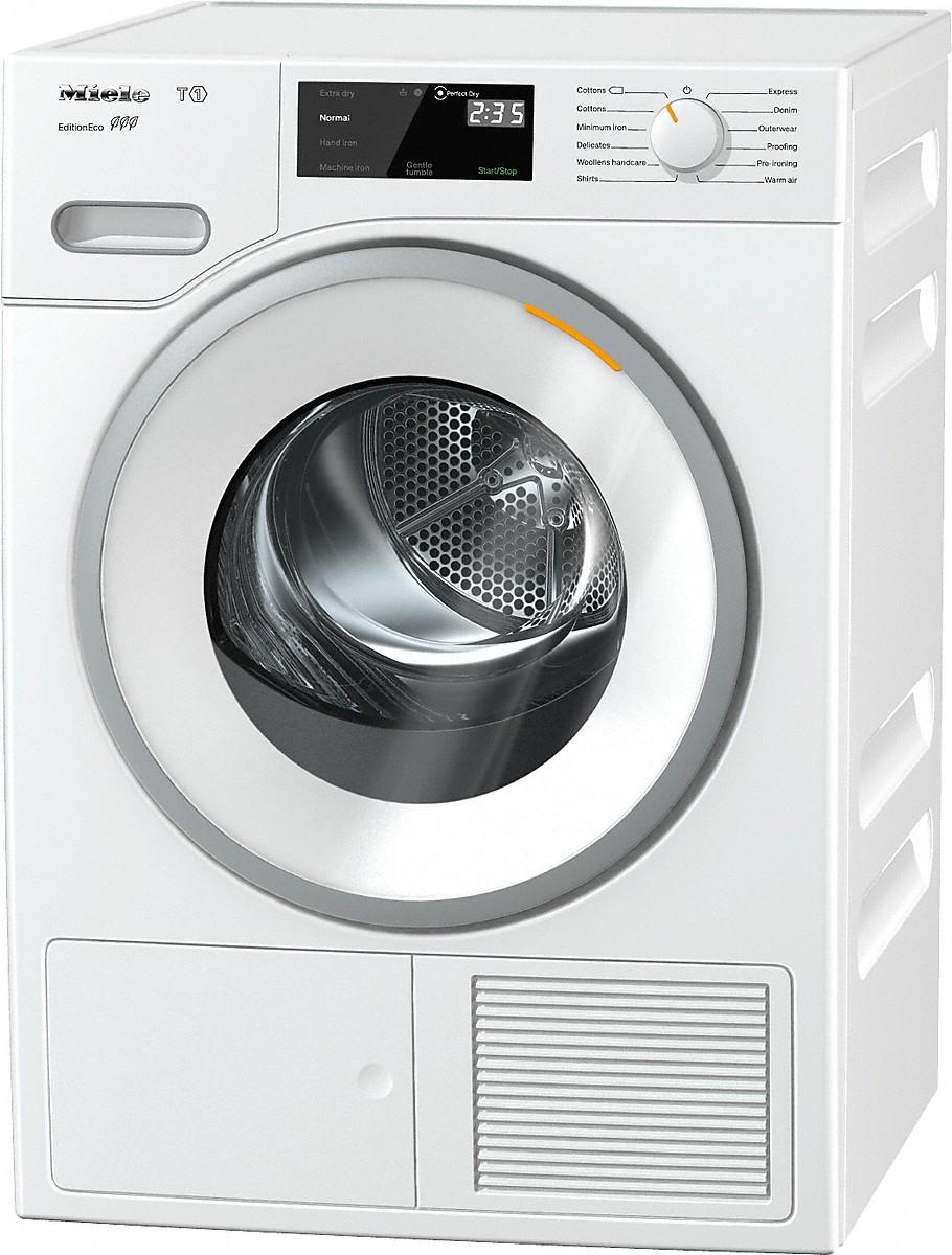 Miele TWF500WP EditionEco T1 Heat-pump tumble dryer